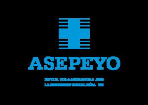 Logo de ASEPEYO
