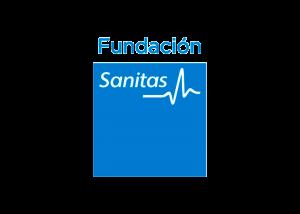 Logo de Fundación Sanitas
