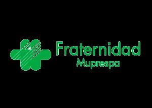 Logo de Fraternidad