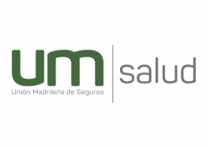 Logo de UM