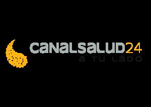 Logo de Canal Salud 24