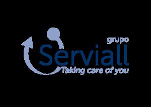Logo de Serviall