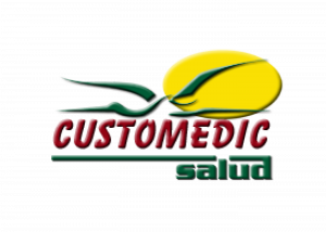 Logo de Customedic