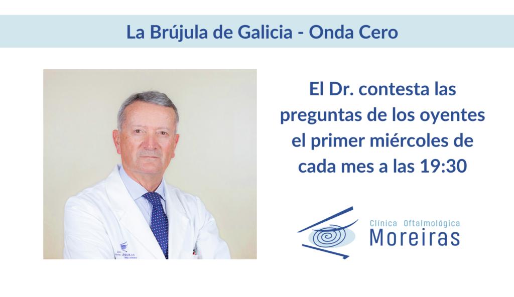 consulta oftalmología onda cero